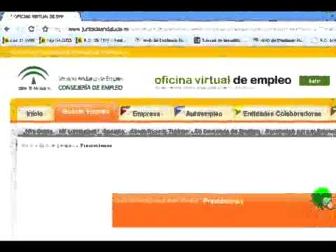 Final video oficina virtual sae youtube for Oficina virtual educacion