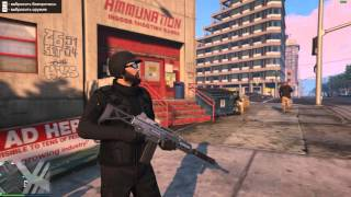 GTA Online Гайд для новичков(базовые советы)