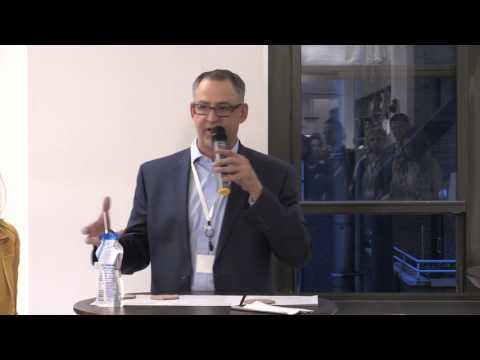 Opening HALOTalks Comments by Pete Moore