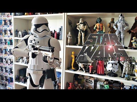 "JEDI TRAINING plus dans ma boutique Star Wars The Black Series 6/"" FIGURINE Nº 44 Rey"