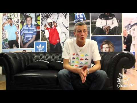 OUAG-TV | Devlin Interview (Talks Grime, the Movement & Outakers)