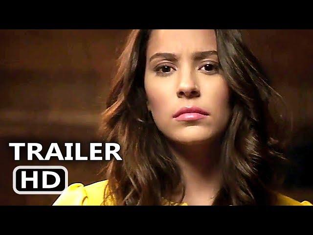 THE ART OF MURDER Trailer (2019) Thriller Movie
