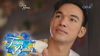 """Tunay na Buhay: Mark Bautista, ibinahagi ang hirap sa pag-audition sa """"Star for a Night"""""""