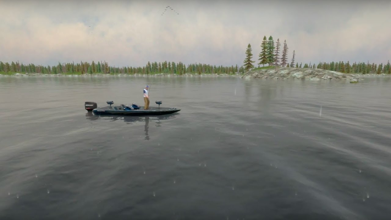 Rapala fishing pro series official teaser trailer youtube for Rapala fishing pro series