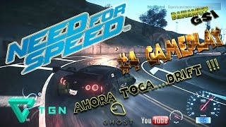 Vídeo Need for Speed