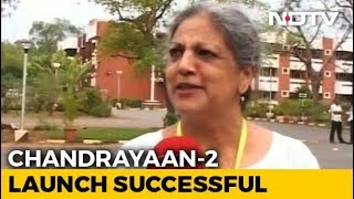 Chandrayaan 2 | Professionalism Defines India's Space Scientists