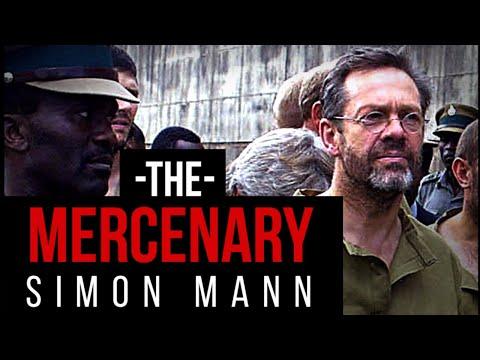 SIMON MANN - THE MERCENARY | London Real