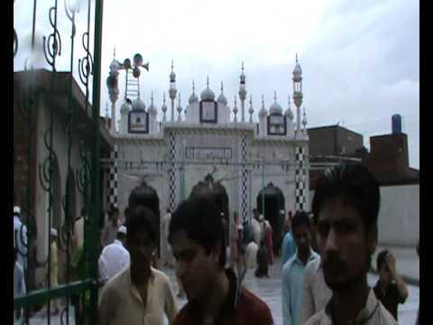 RAIWIND MASJID EID GAH-PART # 1 /iftikharraiwindi /16-09-2011