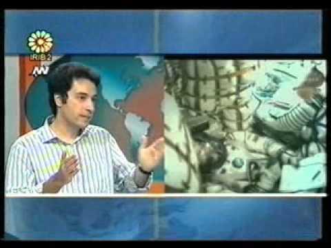 Anousheh Ansari Flight - Live Coverage
