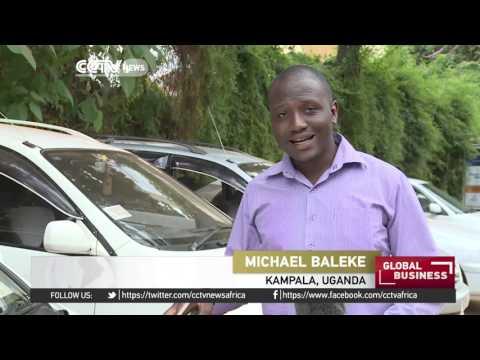 Uber sets up shop in Kampala