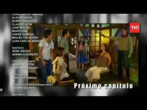 Su Nombre es Joaquin TVN  Cap 86  Penultimo capitulo Avance