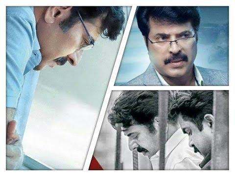 Mammootty in Silence Malayalam Movie ...
