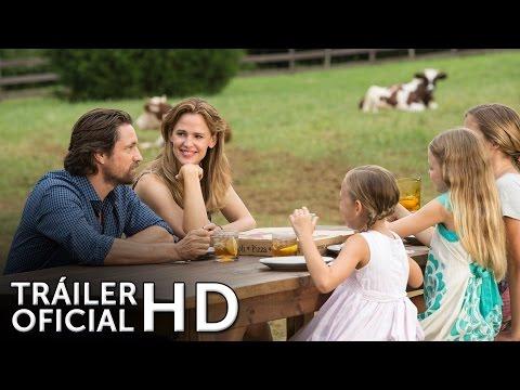 LOS MILAGROS DEL CIELO - Tráiler Oficial EN ESPAÑOL   Sony Pictures España