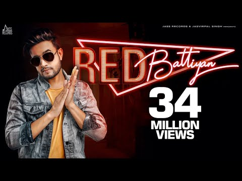 Download Lagu  Red Battiyan | Full HD | R Nait Ft.Sunny Malton | Byg Byrd | New Punjabi Songs 2019 | Jass Records Mp3 Free