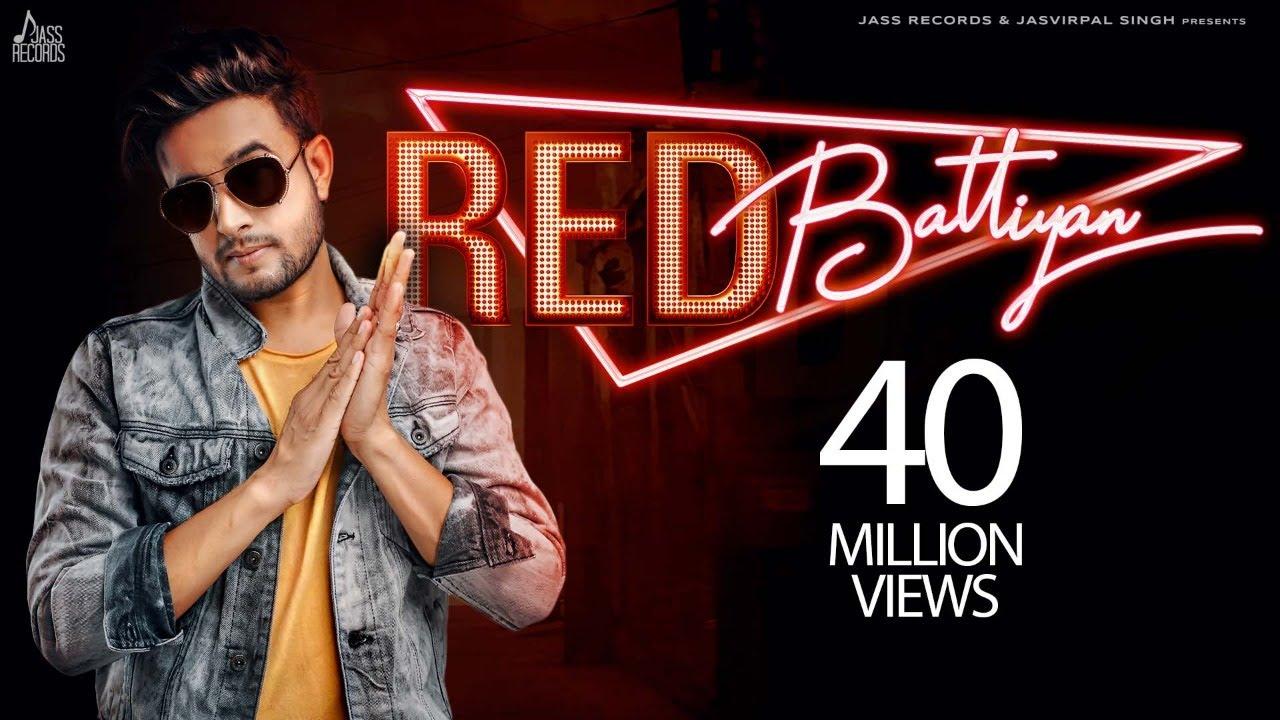 Download Red Battiyan | (Full HD) | R Nait Ft.Sunny Malton | Byg Byrd | New Punjabi Songs 2019 | Jass Records