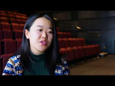 Northwestern University Symphony on Tour: Asia 2018 | Meet Yuan Gao