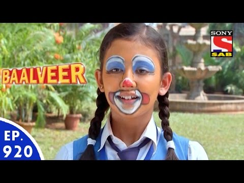 Baal Veer - बालवीर - Episode 920 - 19th February, 2016