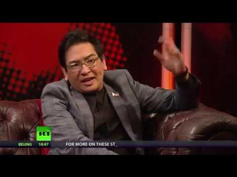 SPUTNIK 196: George Galloway Interviews Richard Burgon MP & Bruce Rivera