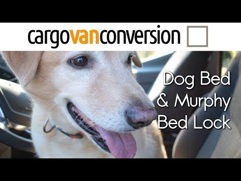 murphy-bed-lock-&-rv-dog-travel-bed