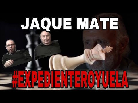 ?? EXPEDIENTE ROYUELA ♟️  JAQUE MATE ♟️.  | ? ? inMatrix