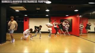 [FUN] Nightmare dance practice + Điện máy xanh Remix