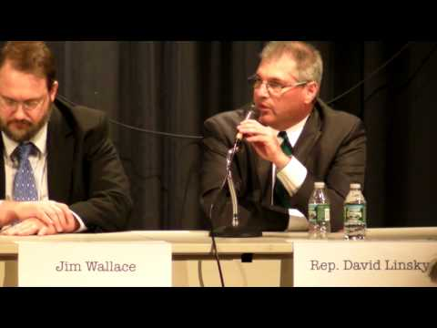 Let's Talk Guns - Question and Answer HIGHLIGHT REEL - Holliston MA - March 21, 2013