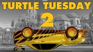 Turtle Tuesday 2   Rocket League