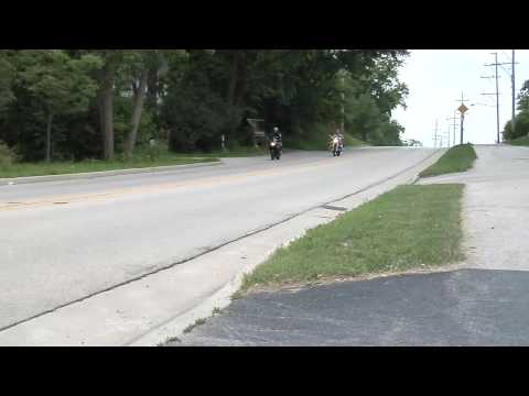 Chicago Motorcycle Accident Lawyer | Joliet Motorcycle Accident Attorney