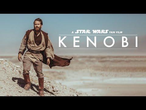 KENOBI - A Star Wars Fan Film