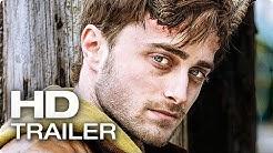 HORNS Trailer German Deutsch (2015)