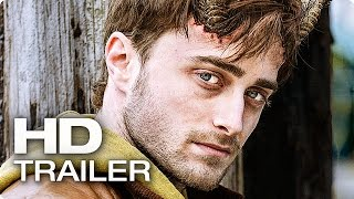 HORNS Trailer German Deutsch (2015)