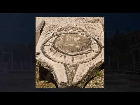 Roman Forum, Athens Greece
