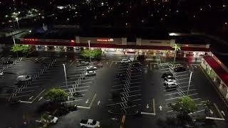 South Florida Shopping Plaza