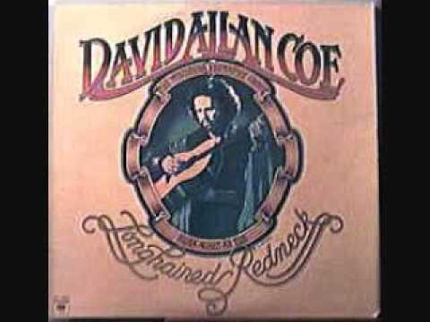 David Allan Coe dakota the dancing bear part 2