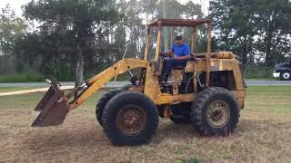 Дальнобой США как я покупал у Дидюли трактор.(, 2018-03-17T14:25:27.000Z)
