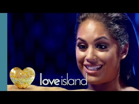 Malin & Emma Meet | Love Island