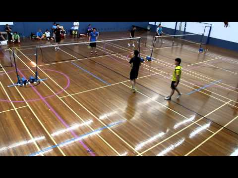 All Stars Badminton Association - Top Players Club Session