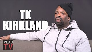 TK Kirkland Says He Agrees with Stacey Dash's Oscar Comments
