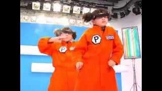 POLYSICS - Electric Surfin' Go Go