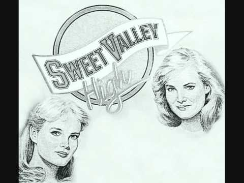 "Sweet Valley High - ""Sweet Valley High"" Original Theme Song (Audio Cassette Book)"