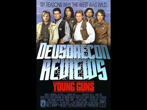 Young Guns : Deusdaecon Reviews