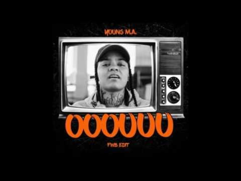 Young M.A - Ooouuu  {HQ}