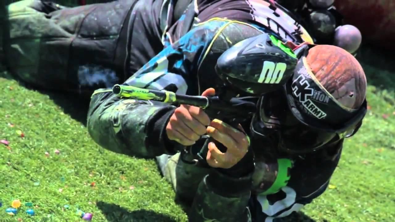 nppl hb 2012 x hk army youtube