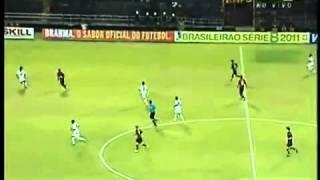 Brasileirao serie b 2011