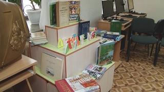 «Парад книг» библиотеке им. И. Гаспринского
