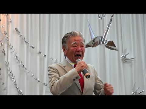 36 Jorge Umino - Meoto Shinju - 20 Kohaku (Karaoke) - Prudente - 2018