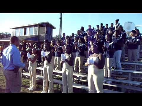 Litchfield Middle School Band
