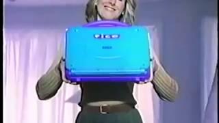 Sega Pico Commercial