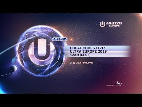 Live @ Ultra Europe 2019