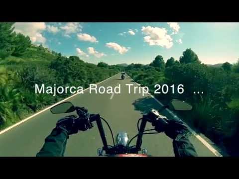 Majorca tour 2016